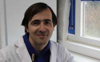 José Luis Maríin Ventura, investigador del IIS FJD (Foto. ConSalud)