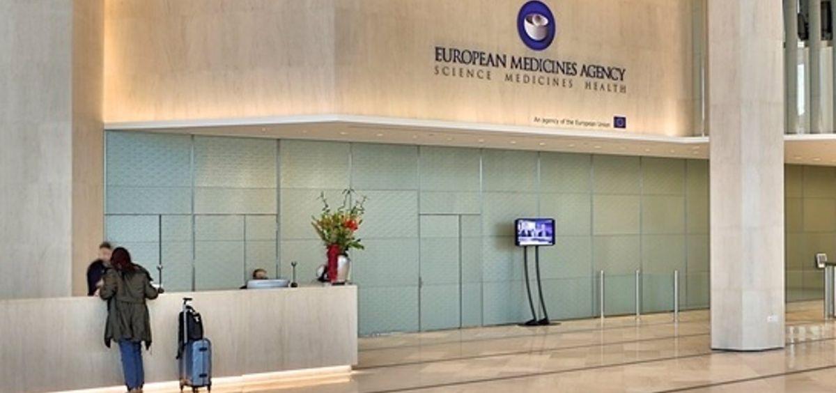 Sede de la Agencia Europea del Medicamento (EMA) (Foto. Farmaindustria)