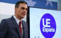 Pedro Sánchez, presidente del Gobierno (Foto: Pool Moncloa / Fernando Calvo y Pool Consejo Europeo)