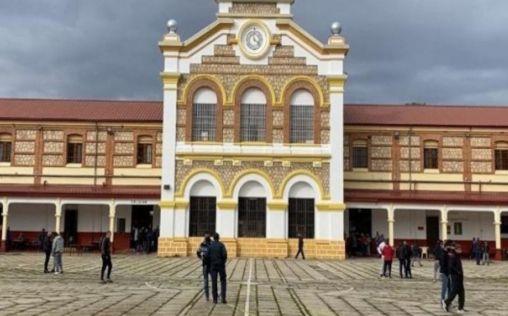 Sanidad Penitenciaria: Sanitarios que trabajan en las prisiones de Castilla y León, centro a centro