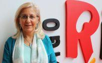 Patricia de Sequera, presidenta de la Sociedad Española de Nefrología (SEN) (Foto. S.E.N)