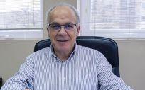 Mario Mellado, director del Centro Nacional de Biotecnología del CSIC (CNB CSIC). (Foto. CNB CSIC)
