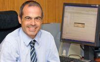 Xisco Marí, gerente del Hospital Son Llàtzer (Consejería de Salud y Consumo de Islas Baleares)