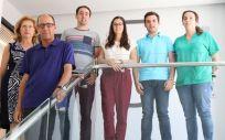 Grupo Dr. Bodí (Foto. Incliva)