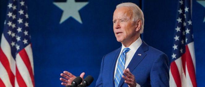 Joe Biden, presidente electo de los Estados Unidos (Foto: @JoeBiden)