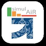 Simul Air PNG
