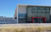Cárcel de Archidona Málaga centro penitenciario II prisión. (Foto. EUROPA PRESS / CEDIDA - Archivo)