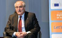 Francisco Fonseca, director de la Representación de la Comisión Europea en España (Foto: @Dir_CEenEspana)