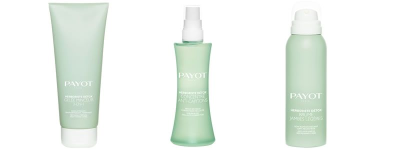 Productos Payot