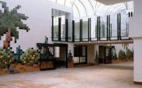 Centro Penitenciario de Valencia Antoni Asunción (cárcel de Picassent). (Foto. IIPP)