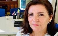 Isabel Pineros, directora del nuevo Departamento de Acceso de Farmaindustria. (Foto. Farmaindustria)
