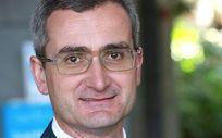 Jesús Bonilla, director general de Sanitas Dental