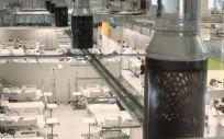 Vista general del Hospital de Emergencias Isabel Zendal (Foto. Eduardo Parra EP)