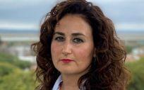 La doctora Victoria Aviñó, oncóloga médica del Hospital Quirónsalud Huelva (Foto. Quironsalud)