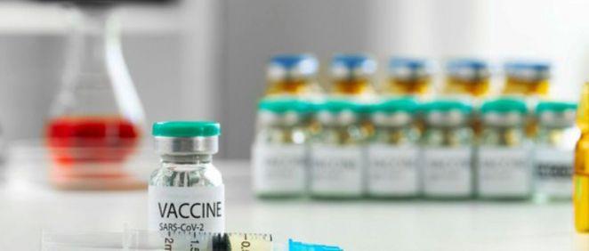 Vacunas contra la Covid 19