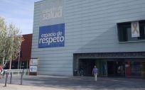 Hospital Universitario Río Hortega de Valladolid (Foto. Europa Press)
