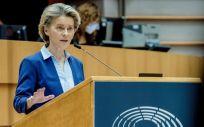 Ursula von der Leyen (Foto. Europa Press)