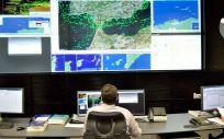 El Centro Radio-Médico se encuentra conectado con el Centro Nacional de Coordinación de Salvamento Marítimo de la Sociedad Estatal de Salvamento Marítimo. (Foto. Salvamento Marítimo)