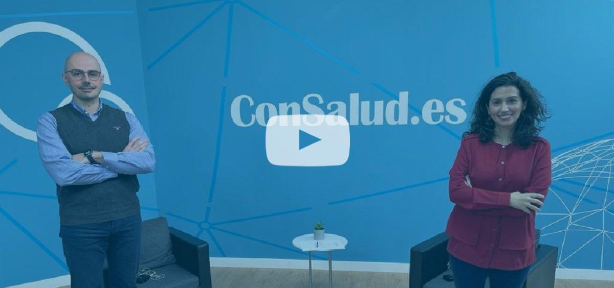 Entrevista al jefe de Servicio de Farmacia del Hospital Clínico San Carlos, José Manuel Martínez Sesmero