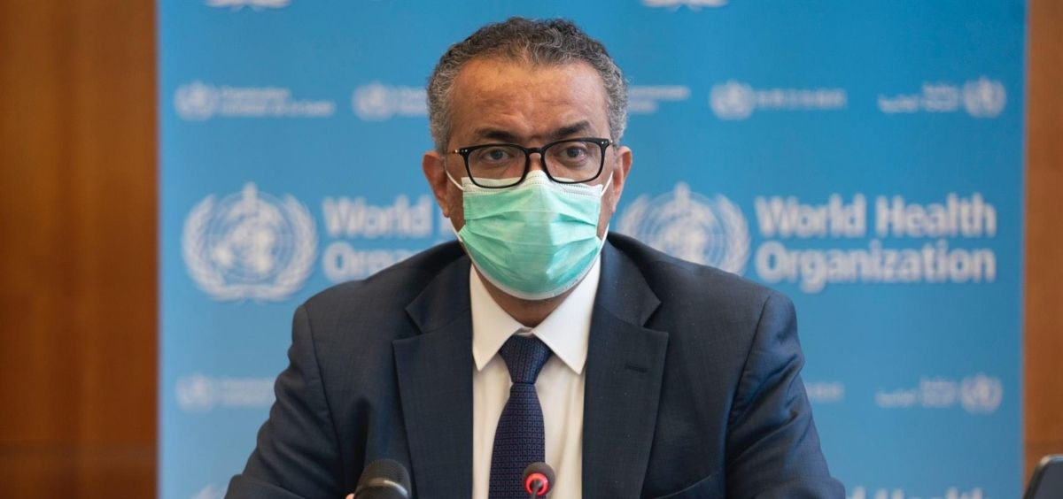 La OMS insta a los países a producir sus propias vacunas