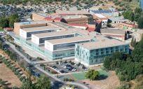 Hospital Nacional de Parapléjicos de Toledo (Foto. JCCM)