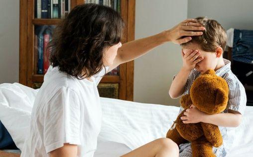 Covid-19 en niños: la mayoría de casos son asintomáticos y el contagio se da en el ámbito familiar