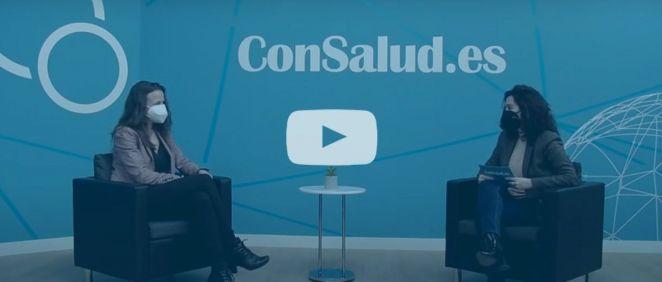 Entrevista a María García, directora de la división de diabetes de Medtronic