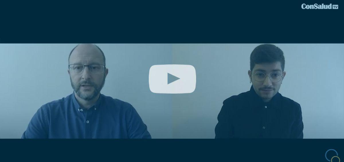 ConSalud TV entrevista a Manuel Franco, epidemiólogo y portavoz de la Sociedad Española de Salud Pública y Administración Sanitaria (Sespas)