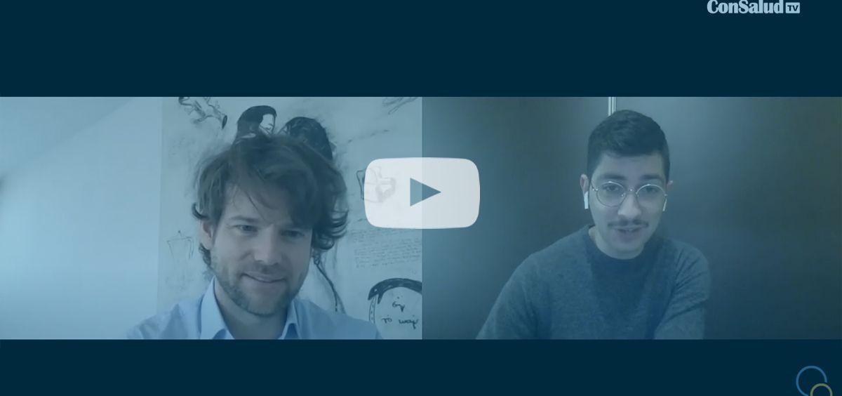 ConSalud TV entrevista al CEO y Fundador de Savana, Ignacio Hernández.
