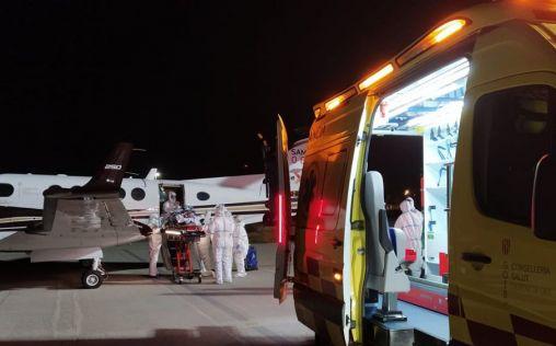 Los intensivistas adaptan el transporte de pacientes con soporte ECMO a la pandemia de la Covid-19