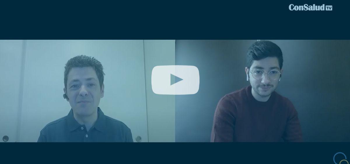 ConSalud TV entrevista a José Luis Jiménez, científico experto en aerosoles de Covid-19.