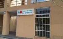 Centro de Salud de la Comunidad de Madrid (Foto. CAM)