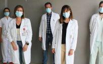 Unidad Bariátrica (Foto. Hospital de Vinalopó)