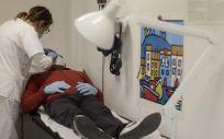 Una doctora en un consultorio. Archivo   Eduardo Parra (Foto. Europa Press   Archivo)