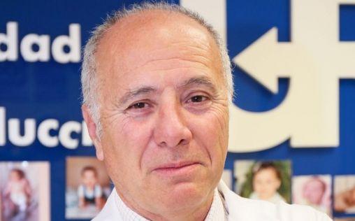 """Luis Martínez (SEF): """"El 9% de los niños que nacen en España son fruto de la medicina reproductiva"""""""