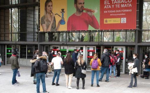 """Elección de plazas FSE: """"Tenéis que conseguir que la elección no sea telemática, la web es la misma"""""""