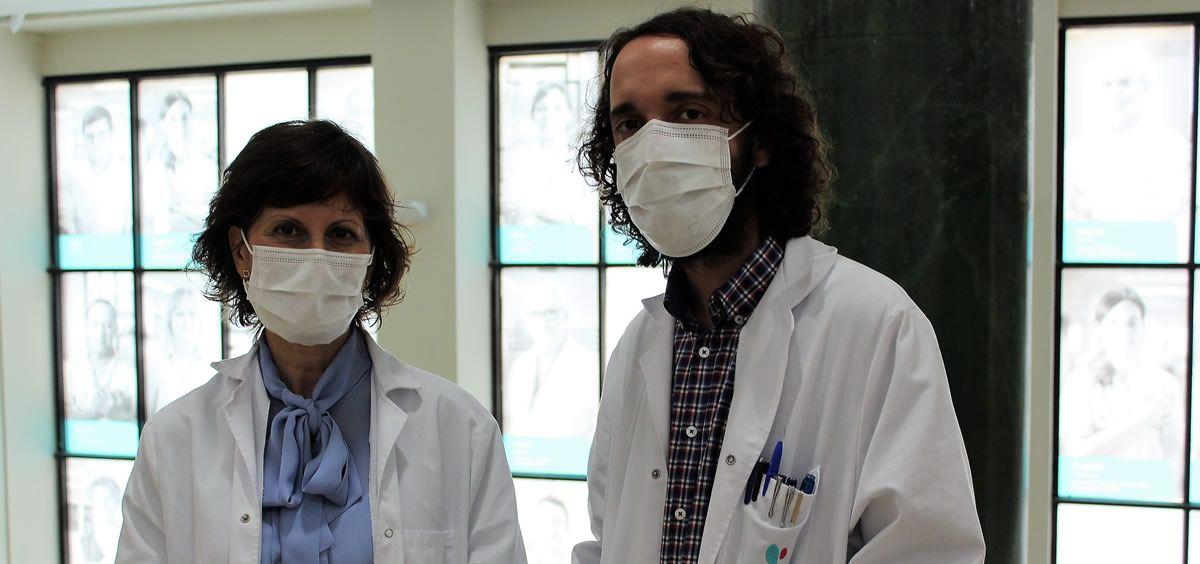 FJD forma a sus profesionales de Hematología en el manejo de pacientes con leucemia mieloide aguda