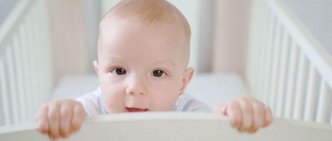 Bebé (Foto. AEP)
