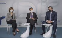 Un instante del debate (Foto. IDIS)