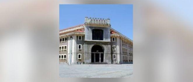 Centro penitenciario de El Dueso en Santoña. (Foto. Archivo EP / Instituciones Penitenciarias)