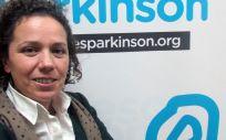 Alicia Campos, directora de la FEP (Foto. EsParkinson)
