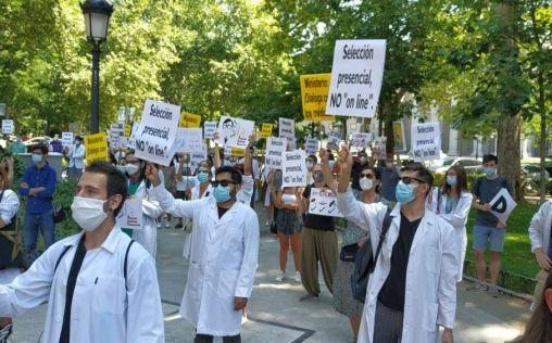 CESM pide a Sanidad que recapacite para permitir una elección de plazas MIR con garantías