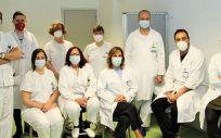 Los hospitales Clínico e Isabel Zendal inician un ensayo clínico con probióticos en COVID 19   HOSPITAL CLÍNICO SAN CARLOS