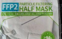 El CSIF exige a Sanidad que compruebe el uso de mascarillas con grafeno en centros sanitarios   CSIF