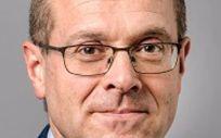 Hans Kluge , director regional de la OMS para Europa (Foto. OMS   Archivo)