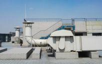 Sistema de ventilación (Foto. Freepik)