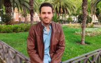 Daniel Gómez Ramírez, número 1 del MIR 2021 y graduado en Medicina por la Universidad de Castilla-La Mancha.