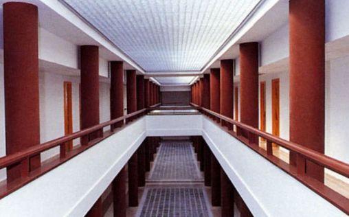 Centro penitenciario de Logroño: nueve sanitarios se encargan de la asistencia sanitaria a reclusos