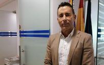 Nacho García Pineda, director general de Prestaciones y Farmacia de Baleares (Foto: Consejería de Salud de Baleares)