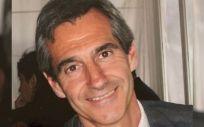 Javier Corral, director de la Unidad de Innovative Medicines en Bristol Myers Squibb
